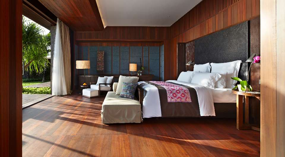 Luxury Mansions In Bali Two Bedroom Mansion