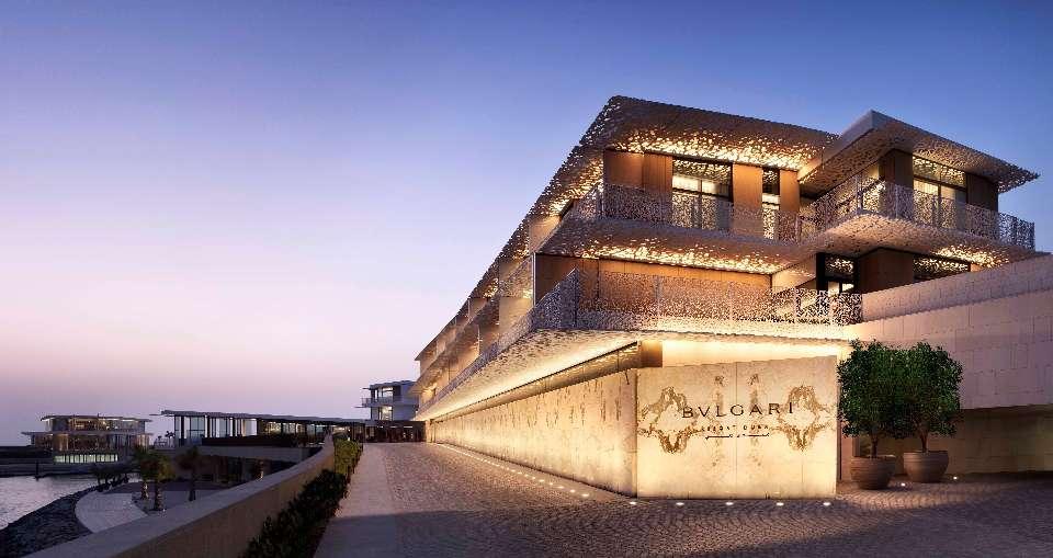 Luxury Resort in Dubai | Bvlgari Resort Dubai