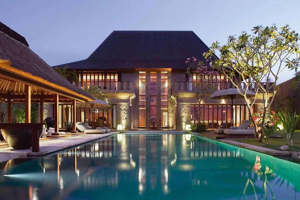 Bulgari hotels resorts luxury hotels and resorts for Luxury getaways