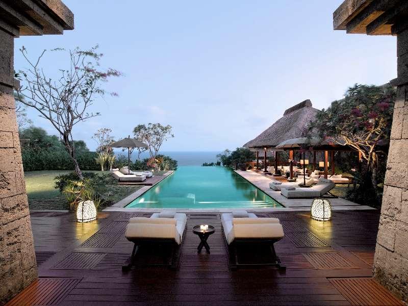 Luxury Resort in Bali | Bvlgari Resort Bali