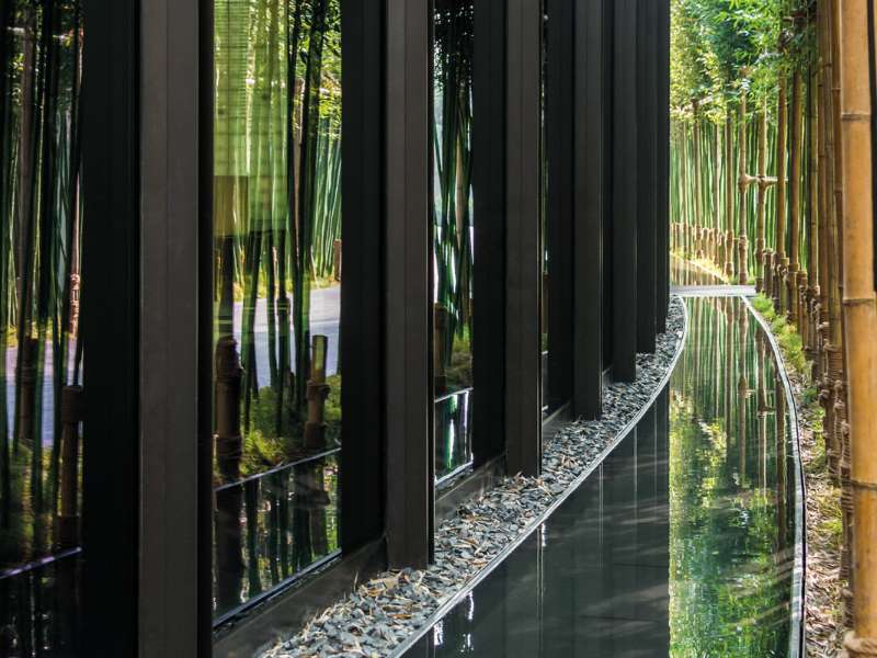 The Bvlgari Hotel Beijing Overview and Design