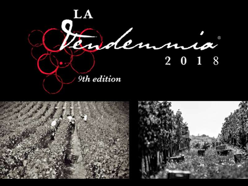 La Vendemmia 2018 at The Bvlgari Hotel Milano