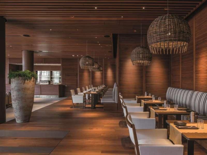 Luxury Resort In Dubai Bvlgari Resort Dubai