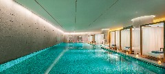 Bvlgari Hotel SPA in Beijing