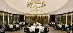 The Ballroom at The Bvlgari Hotel London