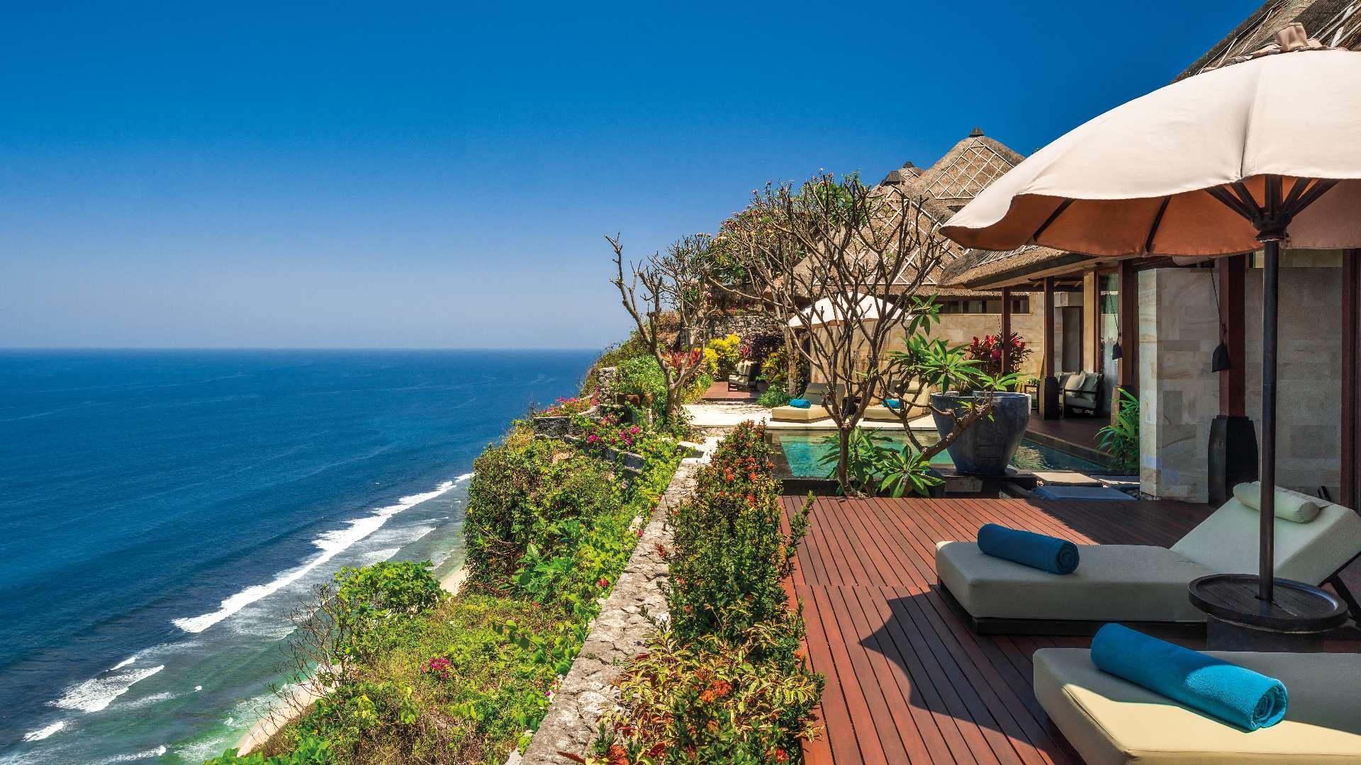 La Dolce Vita The Bvlgari Resort Bali