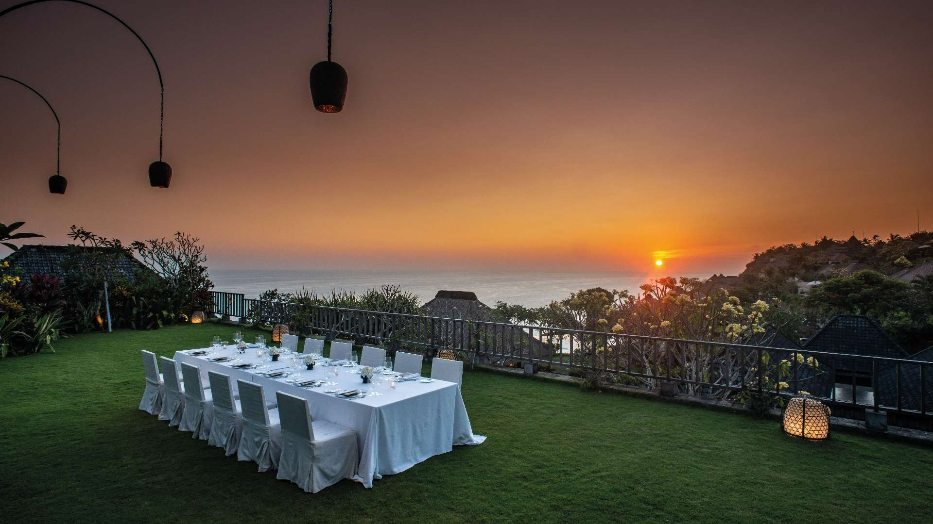 Bali Unveils A New Private Dining And Events Destination