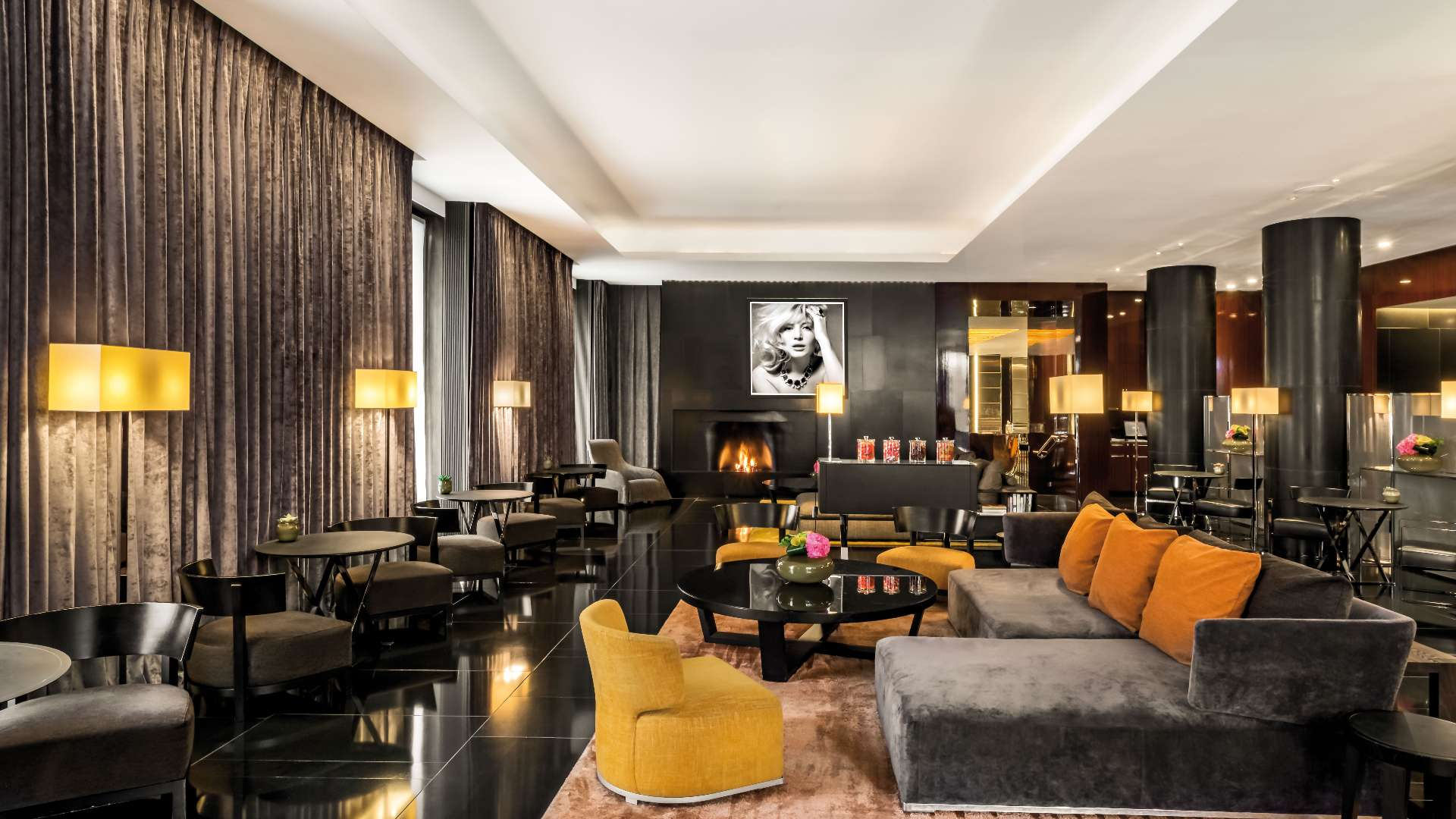Bvlgari Hotel London Dining 2019