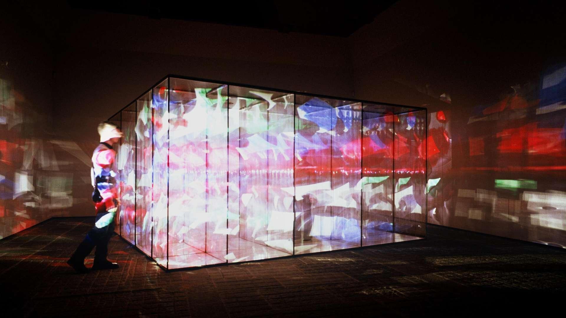 Museo Del 900 Milano.The Cinema Of Marinella Pirelli At The Museo Del Novecento The