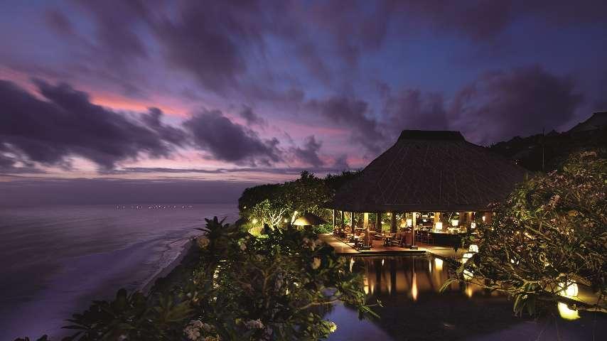 Il Bar In Bali Bvlgari Resort Bali