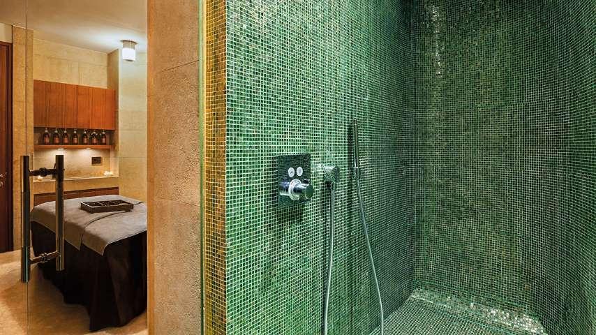 Esclusiva Spa di lusso a Milano, Italia   Bvlgari Hotel Milano